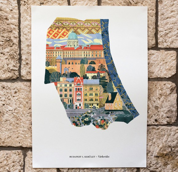Budapest posters
